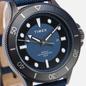 Наручные часы Timex Allied Coastline Navy/Black/Navy фото - 2
