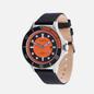 Наручные часы Timex Allied Coastline Black/Orange фото - 1