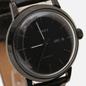 Наручные часы Timex Marlin Leather Black/Black фото - 2