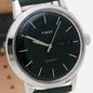 Наручные часы Timex Marlin Leather Stainless Steel/Green фото - 2