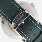 Наручные часы Timex Marlin Leather Stainless Steel/Green фото - 4