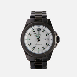 Наручные часы Timex Essex Avenue Grey/Grey/White