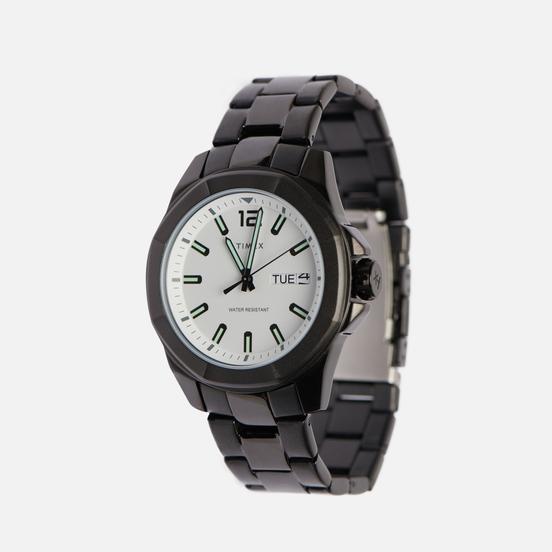 Наручные часы Timex Essex Avenue Grey/Grey/White