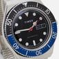 Наручные часы Timex M79 Stainless Steel/Black/Blue фото - 2