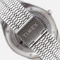 Наручные часы Timex M79 Stainless Steel/Black/Blue фото - 4