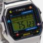 Наручные часы Timex x PAC-MAN T80 Silver/Silver/Black фото - 2