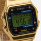 Наручные часы Timex x PAC-MAN T80 Gold/Black фото - 2