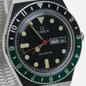 Наручные часы Timex Q Timex Reissue Silver/Black/Green/Black фото - 2