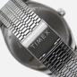 Наручные часы Timex Q Timex Reissue Silver/Navy/Orange/Navy фото - 3