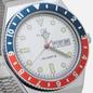 Наручные часы Timex Q Timex Reissue Silver/Navy/Red/White фото - 2