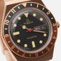 Наручные часы Timex Q Timex Reissue Rose Gold/Black фото - 2