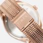 Наручные часы Timex Q Timex Reissue Rose Gold/Black фото - 3