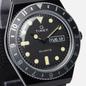 Наручные часы Timex Q Diver Black/Black/Black фото - 2