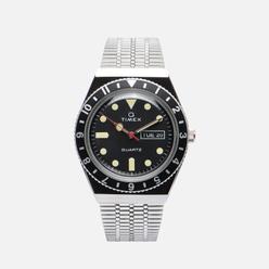Наручные часы Timex Q Diver Silver/Black/Black