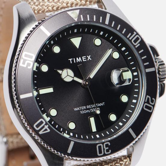 Наручные часы Timex Harborside Coast Olive/Olive/Black