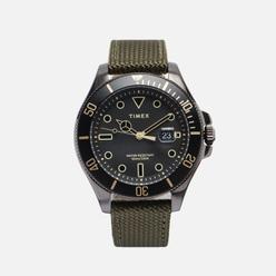 Наручные часы Timex Harborside Coast Green/Black/Black