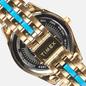 Наручные часы Timex Waterbury Malibu Gold/Gold/Emerald фото - 3