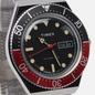Наручные часы Timex M79 Automatic Stainless Steel/Black/Red фото - 2