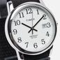 Наручные часы Timex Easy Reader Brown/Silver/White фото - 2