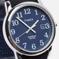Наручные часы Timex Easy Reader Navy/Silver/Navy фото - 2