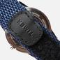 Наручные часы Timex Easy Reader Navy/Silver/Navy фото - 3