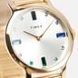 Наручные часы Timex Transcend Gold/Gold/Grey фото - 2