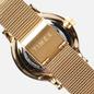 Наручные часы Timex Transcend Gold/Gold/Grey фото - 3