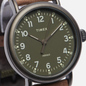 Наручные часы Timex Standard Green/Grey/Green фото - 2