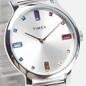 Наручные часы Timex Transcend Silver/Silver/Grey фото - 2