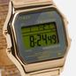 Наручные часы Timex T80 Gold/Grey фото - 2