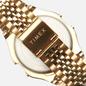 Наручные часы Timex T80 Gold/Grey фото - 3