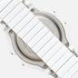 Наручные часы Timex T80 Silver/Silver/Silver фото - 3