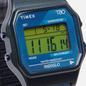 Наручные часы Timex T80 Emerald/Emerald/Navy фото - 2