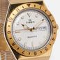 Наручные часы Timex Q Timex Gold Tone/Cream фото - 2