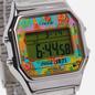 Наручные часы Timex x Coca-Cola T80 Silver Tone/Stainless Steel фото - 2