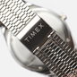 Наручные часы Timex x Coca-Cola T80 Silver Tone/Stainless Steel фото - 4