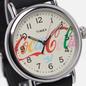 Наручные часы Timex x Coca-Cola Standard Silver Tone/Black/Cream фото - 2
