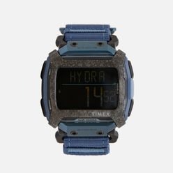 Наручные часы Timex Command Shock Navy/Black