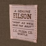 Filson Cover Cloth Umbrella Green photo- 6