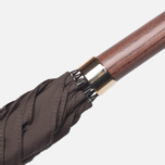 Зонт Fox Umbrellas GT1 Brown фото- 4