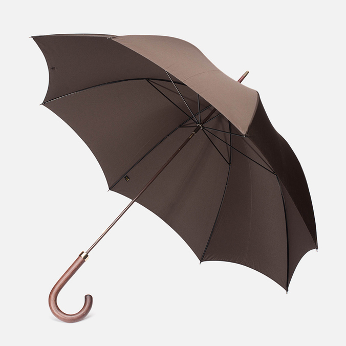 Зонт Fox Umbrellas GT1 Brown