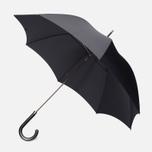 Зонт Fox Umbrellas GT2 Black Matt Handle Black фото- 0
