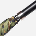 Зонт-трость Fox Umbrellas GT2 Black Matt Handle Camoflage фото- 3