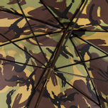 Зонт-трость Fox Umbrellas GT2 Black Matt Handle Camoflage фото- 5