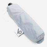 Зонт складной Senz Umbrellas Senz6 Automatic Big Grey фото- 1