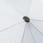Зонт складной Senz Umbrellas Senz6 Automatic Big Grey фото- 6