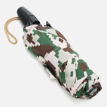 Senz Umbrellas Senz6 Automatic Folding Umbrella Digi Camo photo- 5