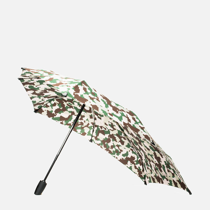 Senz Umbrellas Senz6 Automatic Folding Umbrella Digi Camo