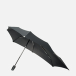 Зонт складной Senz Umbrellas Senz6 Automatic Sumi Black фото- 0