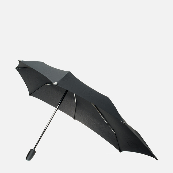 Зонт складной Senz Umbrellas Senz6 Automatic Sumi Black
